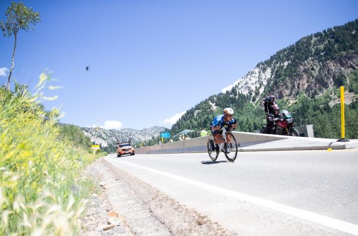 Rally UHC Cycling. Photo Cathy Fegan-Kim