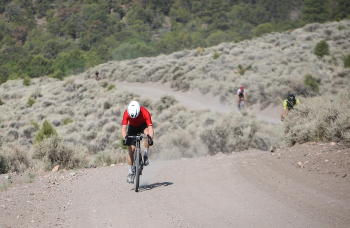 2021 Crusher in the Tushar. July 10, 2021, Beaver, Utah. Photo by Cathy Fegan-Kim, cottonsoxphotography.com