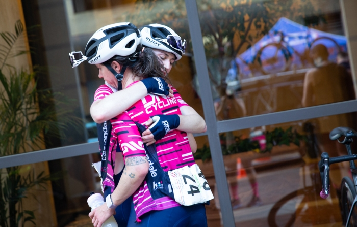 2021 USA Cycling Pro Women's Criterium Championships. June 18, 2021, Knoxville, TN. Photo by Cathy Fegan-Kim, cottonsoxphotography.com