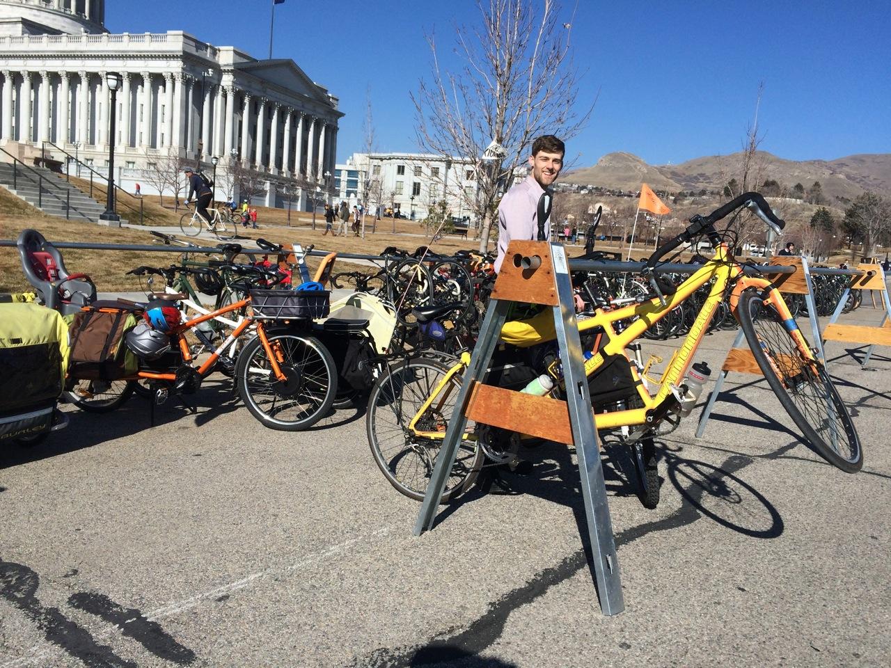 Utah Clean Air Rally 2015 - 006