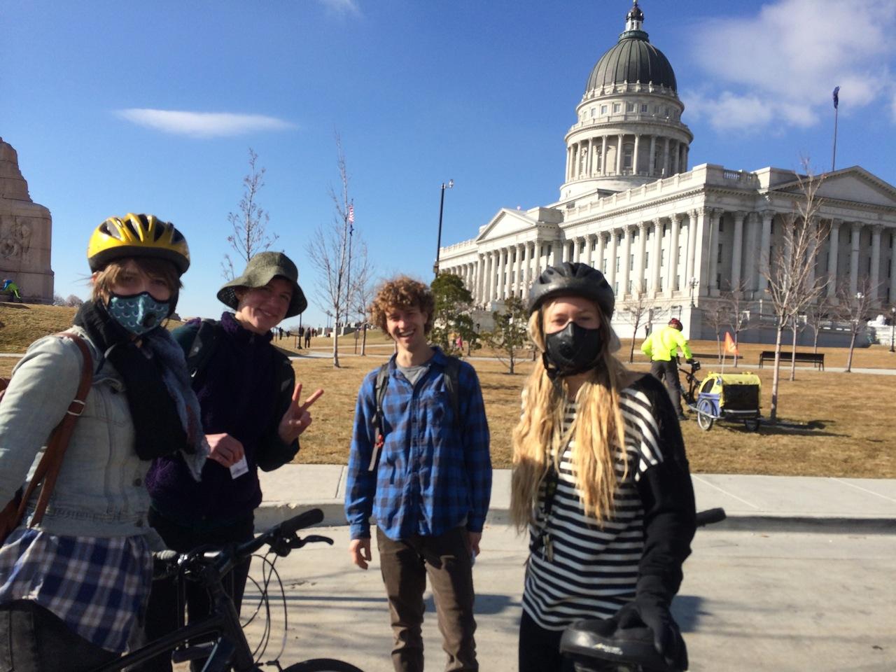 Utah Clean Air Rally 2015 - 129