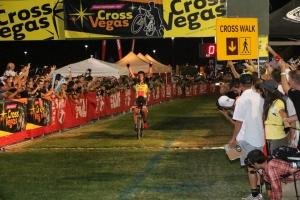 CrossVegas 2014