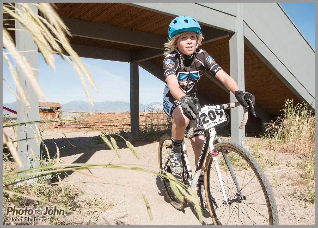 Suffer 4 Smiles Cyclocross Race 1