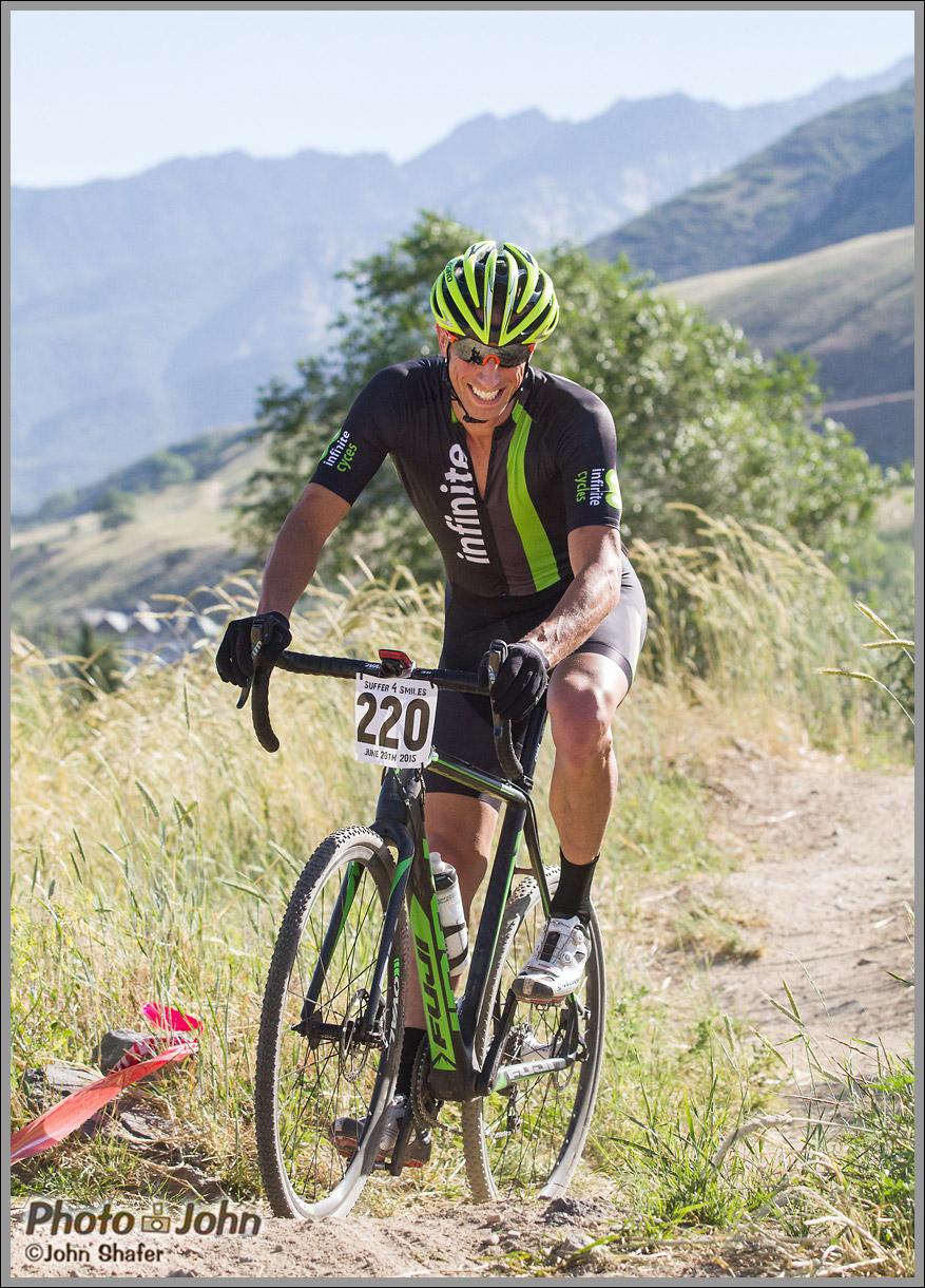 Suffer 4 Smiles Cyclocross Race 2