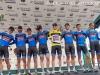 Stage winnersGarmin-Sharp-Barracuda