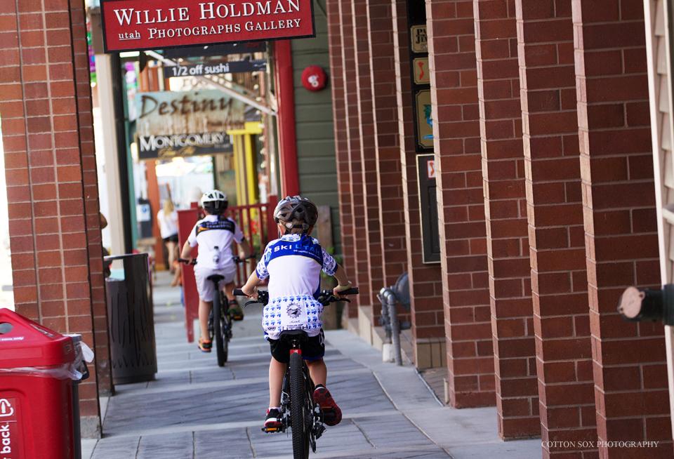 Tour of Utah 2014 Stage 7 2