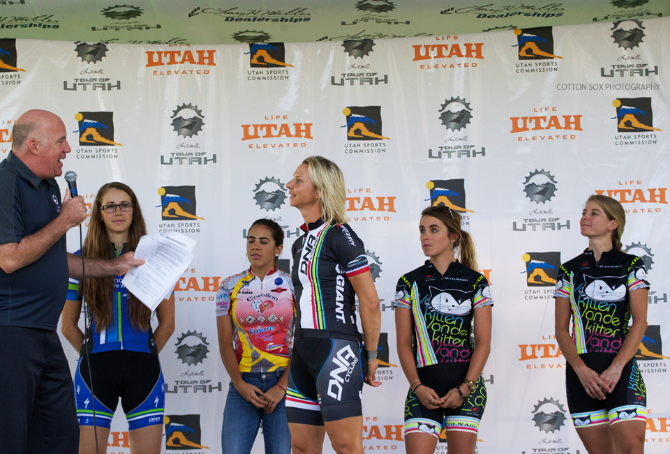 ToU14 Team Presentation and Press Conference