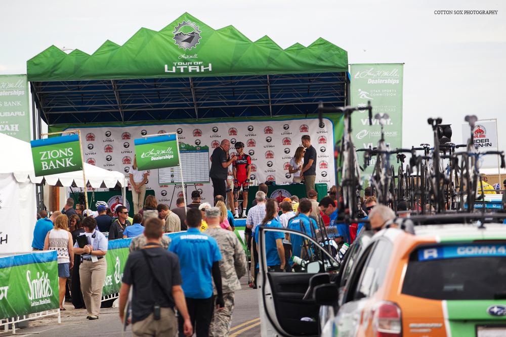 2015 Tour of Utah Stage 3 photo 3