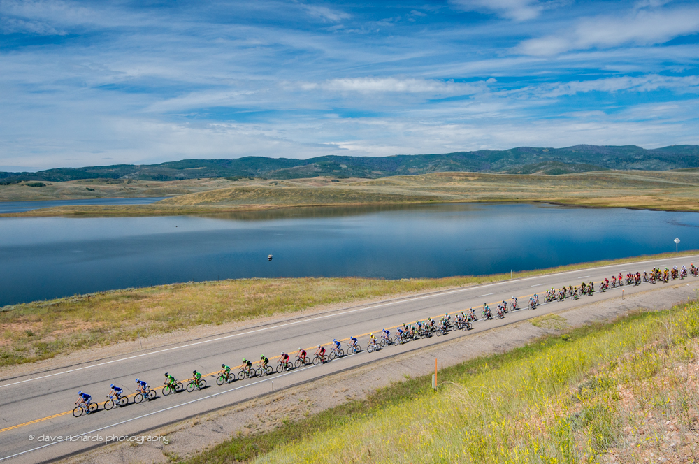 Tour of Utah 2015 Stage 4 Soldier Hollow