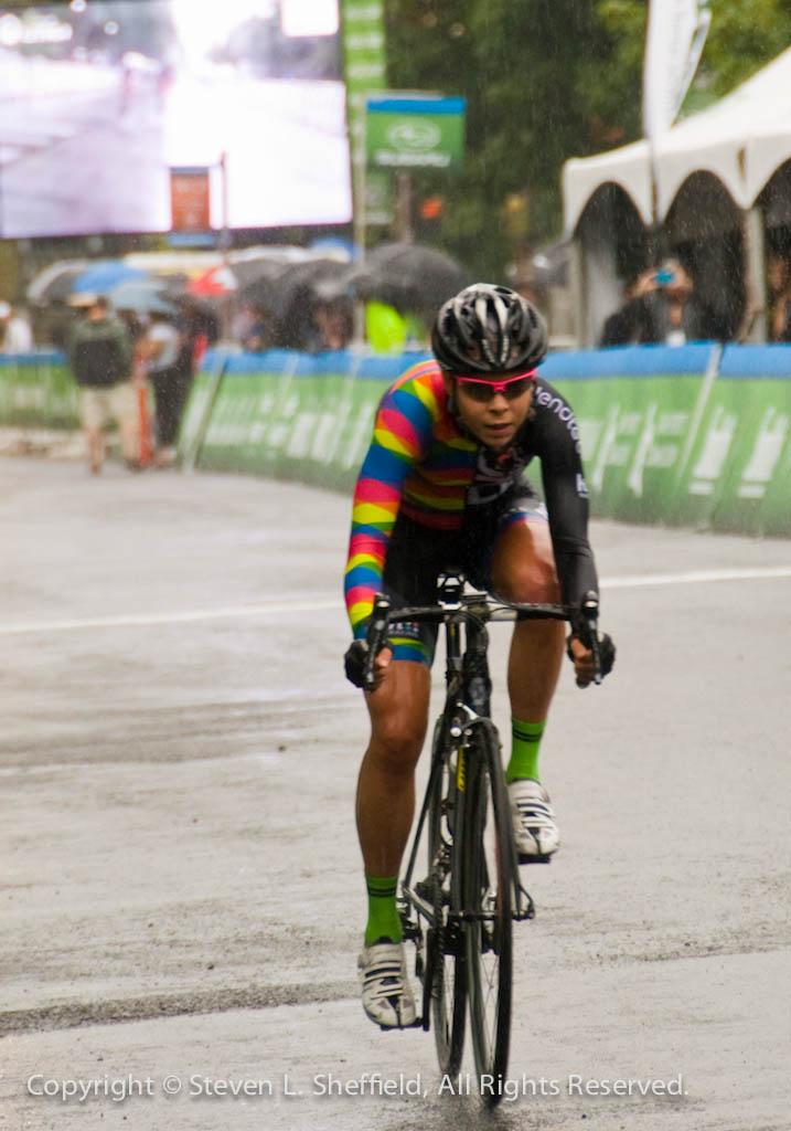 Tour of Utah Women's Edition 2015