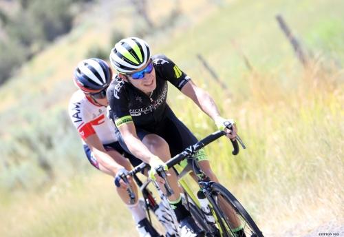 2016 Tour of Utah Stage 3 Photo: Catherine Fegan-Kim