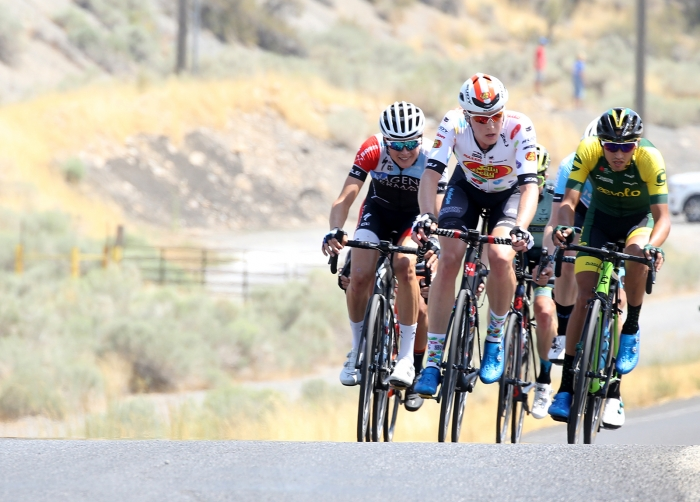 Tempo. 2018 Tour of Utah Stage 2, August 8, 2018, Payson, Utah. Photo by Cathy Fegan-Kim, cottonsoxphotography.net