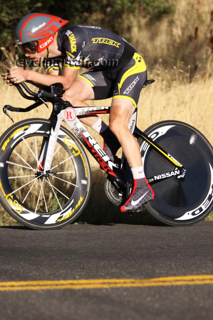 Levi Leipheimer to Race in Tour of Utah