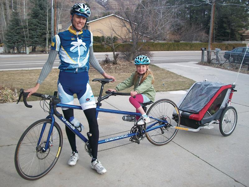 Raising Bike Friendly Kids Part 2 - Cycling West - Cycling Utah