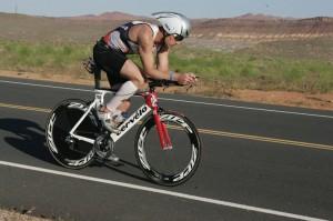 Ironman St. George Utah