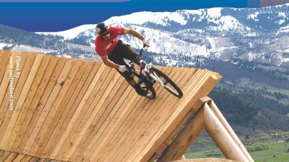 Basin Recreation's Trailside Bike Park Grand Opening June 18, 2011