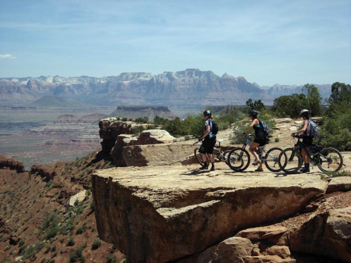 Making Utah a Mountain Bike Mecca