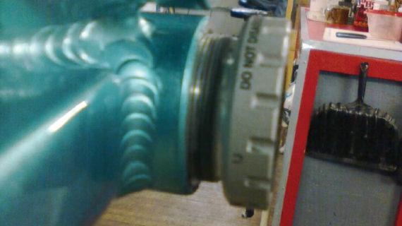 Replacing a Bottom Bracket