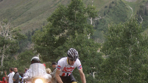 The 2011 Larry H. Miller Tour of Utah