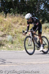Sergio Montoya (Gobernacion) was the fastest up the brutal 2 km prologue course.