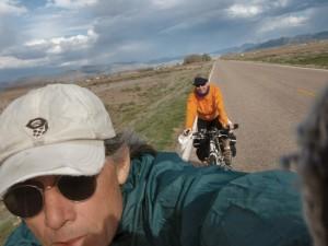 Bike Tour Southwestern Utah