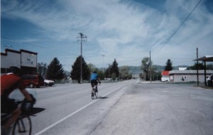 Cache Valley Utah Bicycle Tour