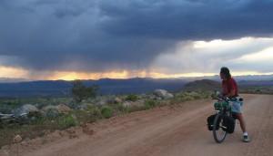 Bike Tour Wouthwestern Utah