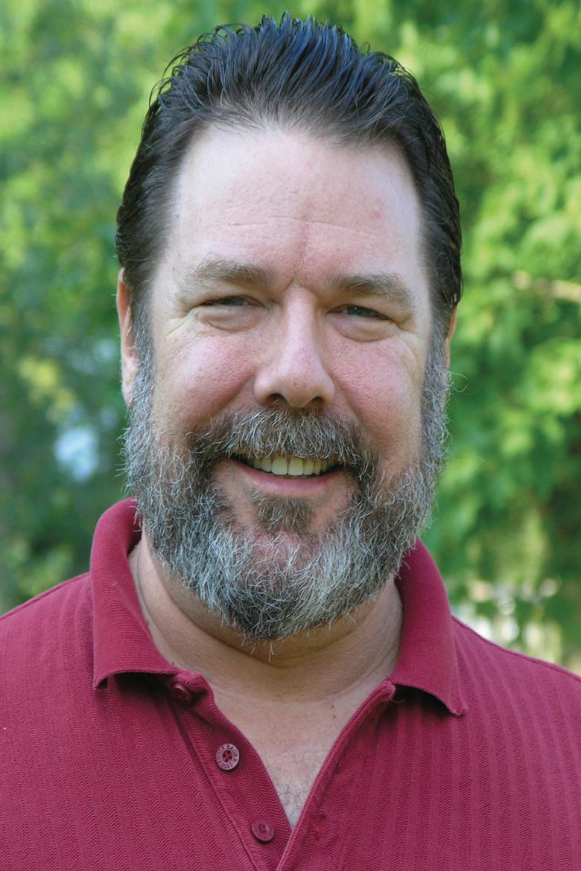 Richard Schwinn