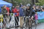 Steve W. at the finish. Photo: Anna Day