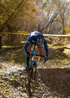 Race 3 of the Clammy Cross Cyclocross Series