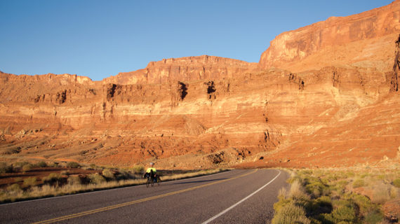 'Round the Canyonlands Tour