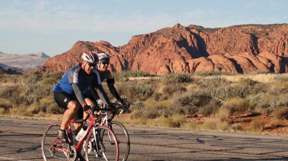 Fall Tour de St. George: The Perfect Mid-Autumn Ride