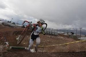 Sarah Kaufmann (Elete Nutrition) cyclocross