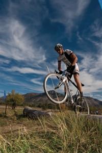 Nick Fischer (Roosters\/Bikers Edge) UTCX #4