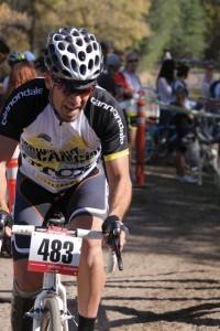 Matt Bradley Cyclocross Racing