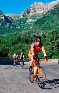 Ringing the Alping Loop in Utah