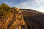 Guacamole Trail