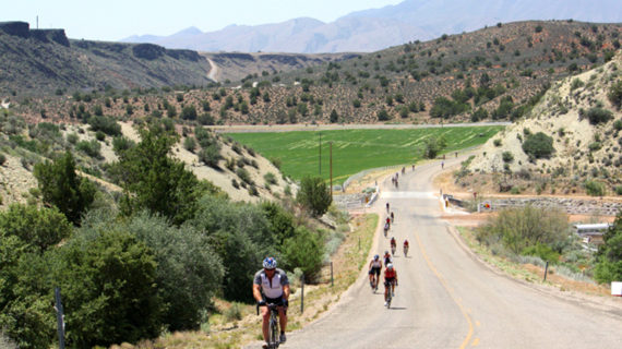Utahns Excel at 2012 Ironman St. George