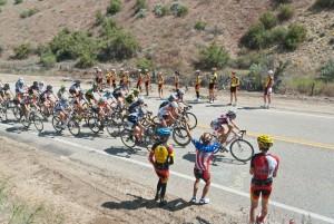 Exergy Tour Boise Circuit