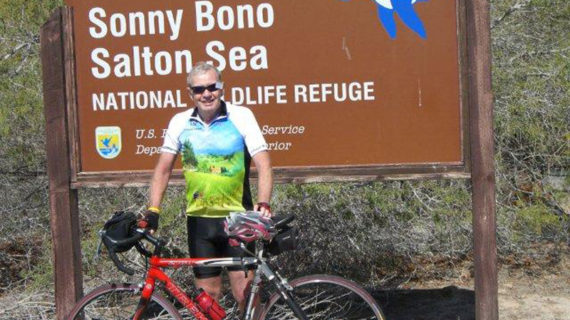 The Road to Recovery from Trauma and Cancer: Dean Lang's Journey Back to His Bike