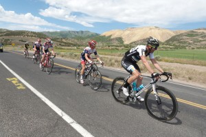 Bikes 4 Kids Utah Bissell pro rider Chase