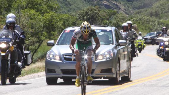 Tour of Utah Announces Final Team Selection for 2012 Race