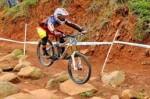 Binggeli Downhill Mountain Biking