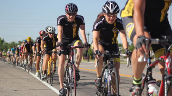 Road Respect: Helping Cars & Bikes Get Along on Utah's Roads