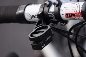 The Bar Fly 2.0 is Di2 compatible.
