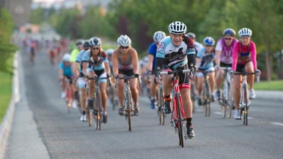 HeART of Idaho Ride Raises $20,000