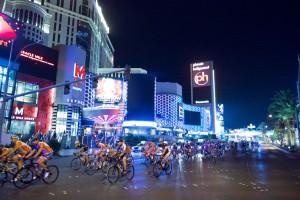 Miguel Indurain at Viva Bike Vegas 2012