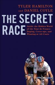 The Secret Race Cover