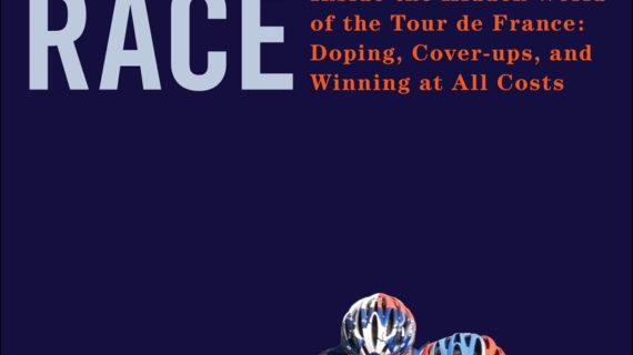 The Secret Race is a Must Read