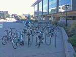 Bike Friendly University of Utah